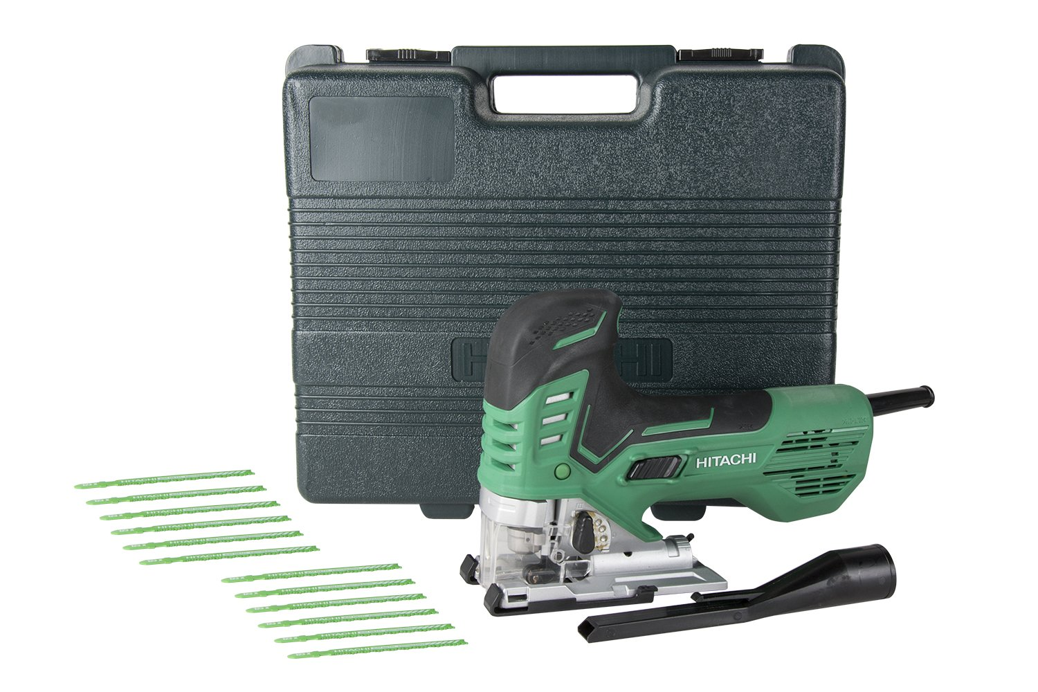 Hitachi CJ160VA Barrel Grip Variable Speed Jig Saw Discontinued by manufacturer