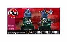 Airfix 1876 Four-Stroke