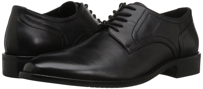 206 Collective Men's Concord Plain-Toe Oxford Shoe, Black, 13 2E US by 206 Collective (Image #6)