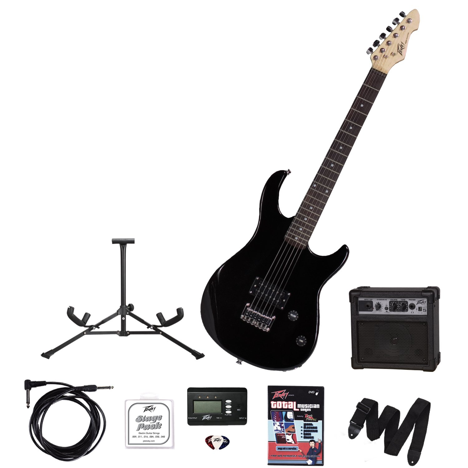 peavey electronics rockmaster guitar stage