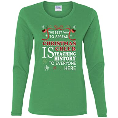 Amazon com: 7C7 Funny Teacher Gifts Funny History Teacher