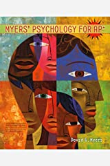 Myers' Psychology for AP* Kindle Edition