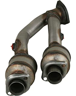 324360 PaceSetter Direct-Fit Catalytic Converters Federal EPA-Compliant