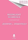 Moonlight Scandals: A de Vincent Novel (de Vincent series)