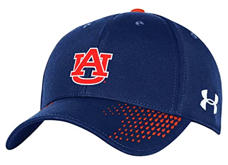aca51f68ab2 Buy NCAA Men s Under Armour Renegade Stretch Fit Cap Online at Low ...