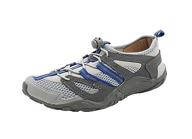 2017 Typhoon Sprint II Aqua Shoes in Grey / Blue 470504 Boot/Shoe Size UK - Uk Size 12 hU6TX