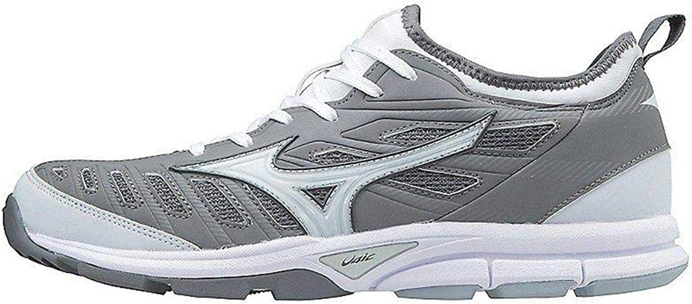 mizuno mens running shoes size 9 years old original golf course