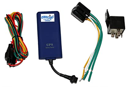 Acumen Track UC500 GPS Tracker for Truck Bus and Car Anti
