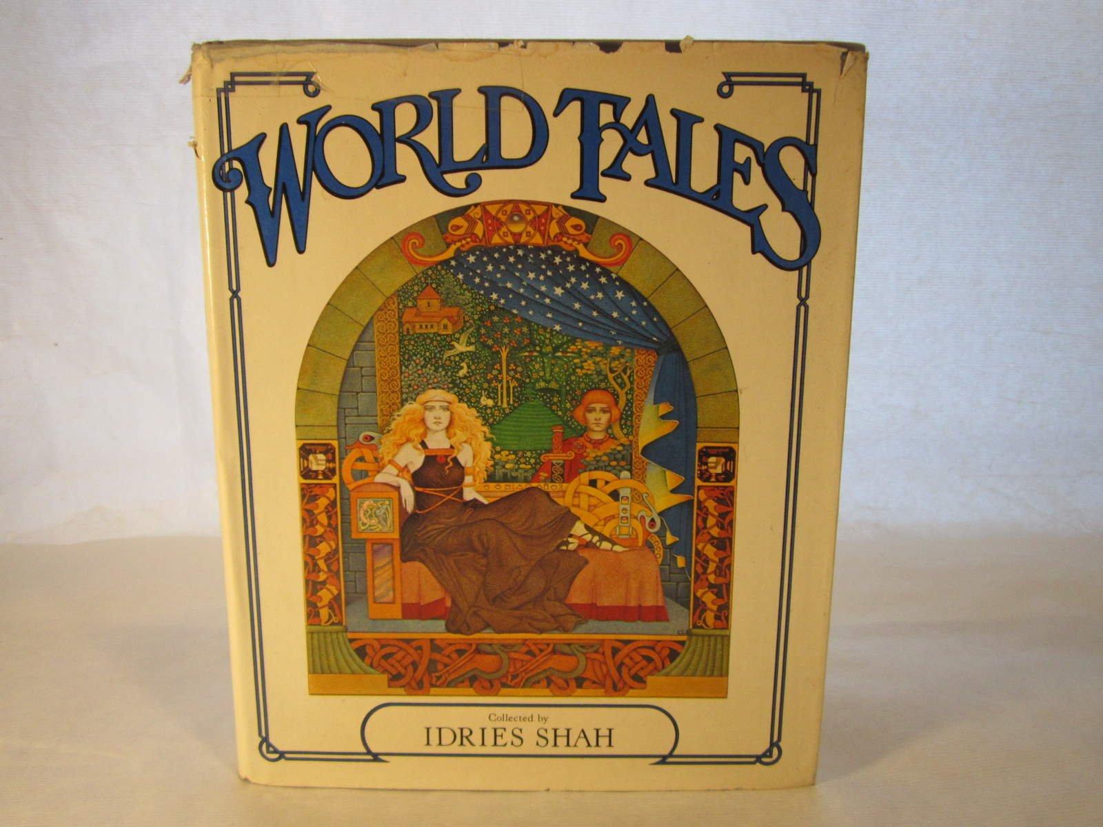 Read World Tales By Idries Shah
