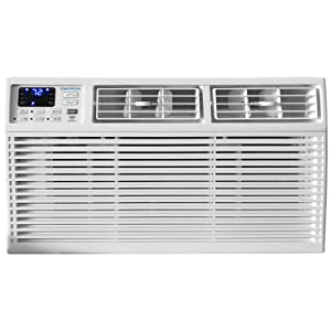 Emerson Quiet Kool EARC8RSE1 8000 BTU 115V, White Window Air Conditioner with Remote Control with Smart Wi-Fi