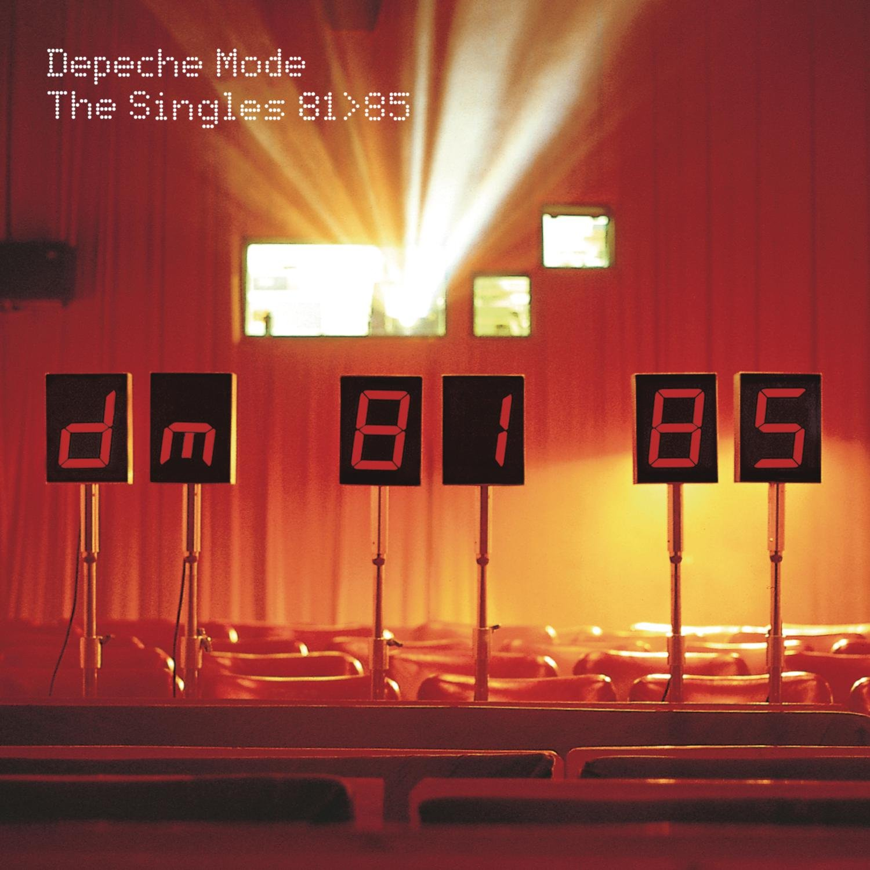 The Singles 81-85: Depeche Mode: Amazon.es: Música