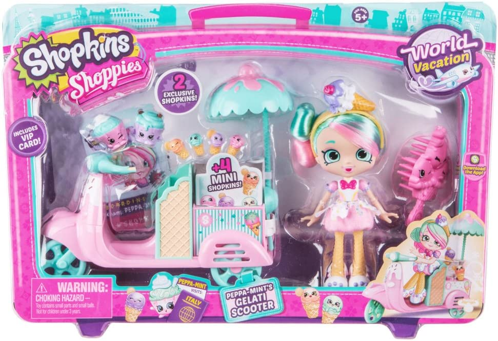 Top 12 Best Shopkins Toys (2020 Reviews & Buying Guide) 3