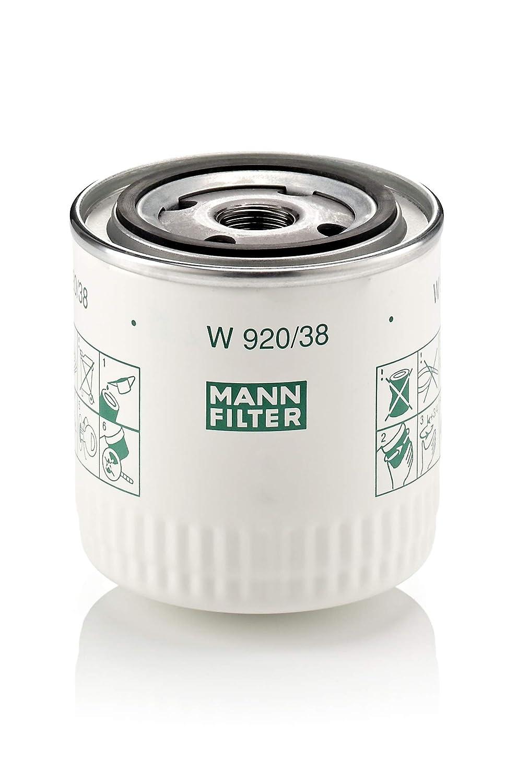 Original MANN Schmierölwechselfilter W 719//5
