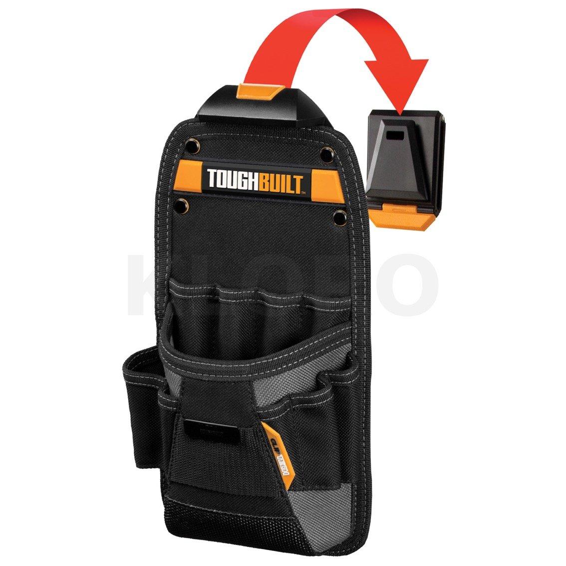 ToughBuilt TOU-CT-22 Techniker-Tasche