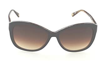 Nine West Nw539s Sunglasses (Brown, Brown)