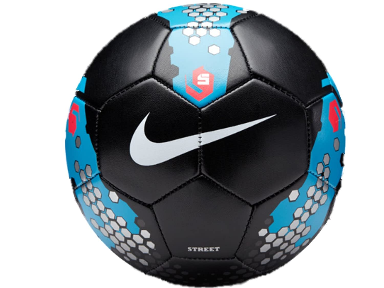 Nike SC2021-041 5 Street - Balón de fútbol (talla 4): Amazon.es ...