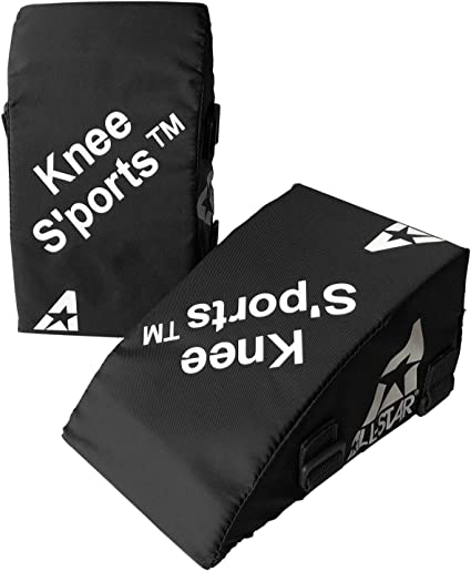 All-Star Baseball//Softball Catchers Knee Savers