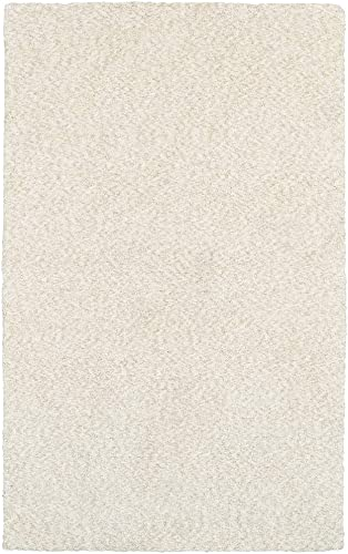 Art Carpet Arbor Collection Downton Woven Area Rug, 9 x 12 , Brown Green