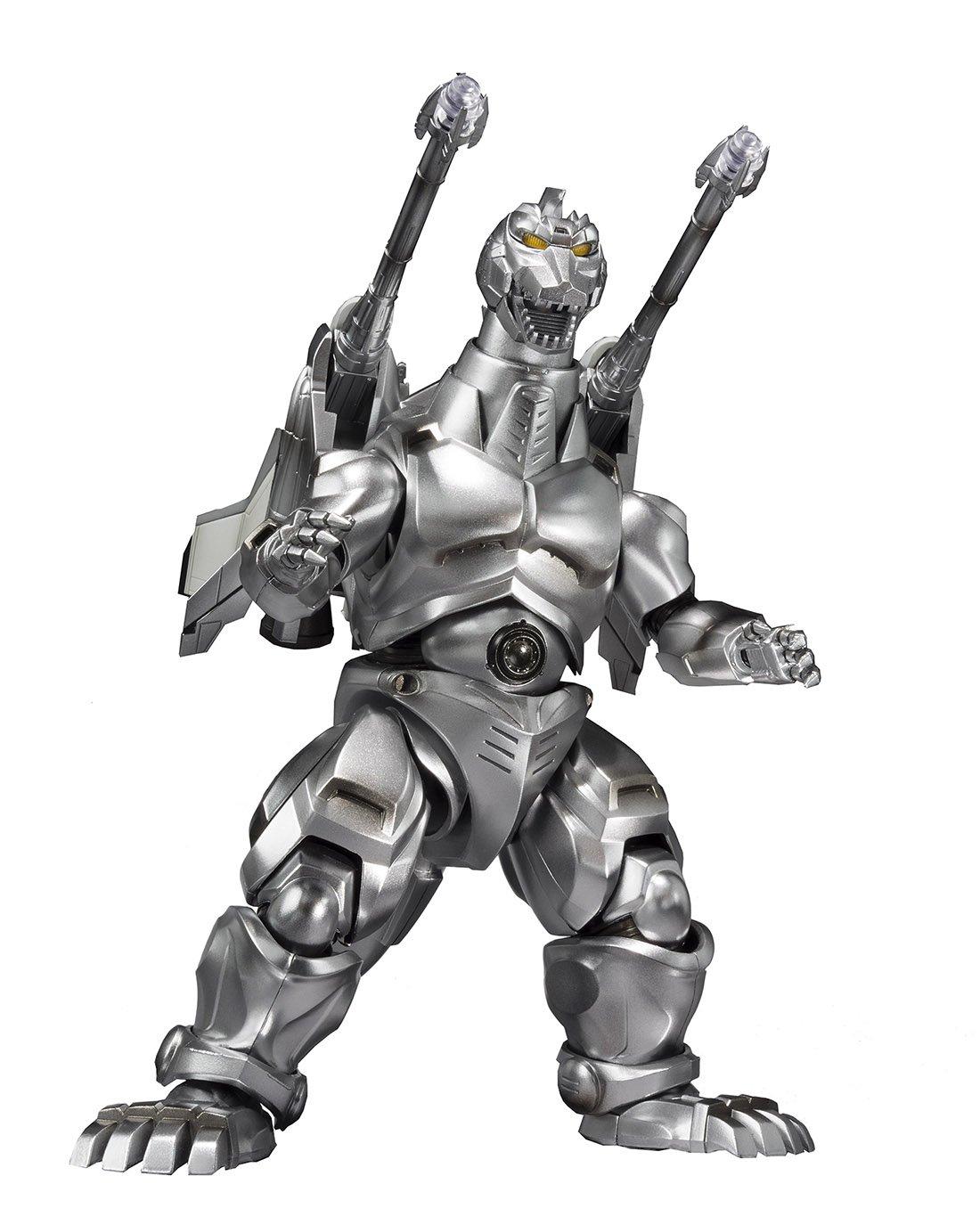 Bandai Tamashii Nations S.H. ''Godzilla vs Mechagodzilla II'' Figure