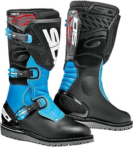 Taille 45 Marron Forma FORC3802445 Bottes Moto Trial Boulder Homologu/ée CE