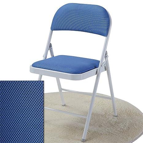 Muebles de bar Taburetes Silla de oficina plegable, silla ...
