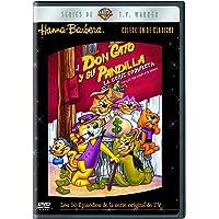 Don Gato y Su Pandilla, La Serie Completa