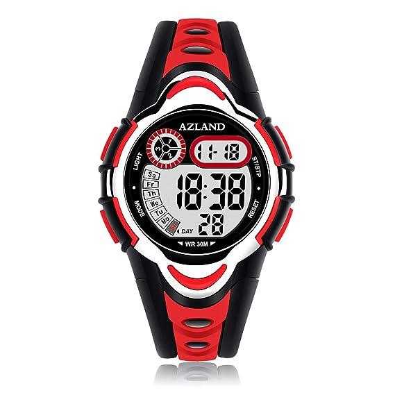 New Mens Women Rubber Date Led Watch Sports Digital Fashion Bracelet Wrist Watch Good Reputation Over The World Watches