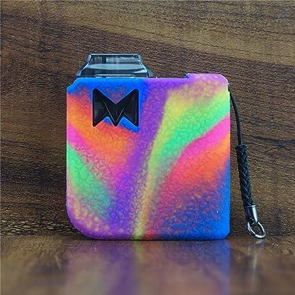 Amazon.com: ModShield - Funda de silicona para MI-POD ByJojo ...