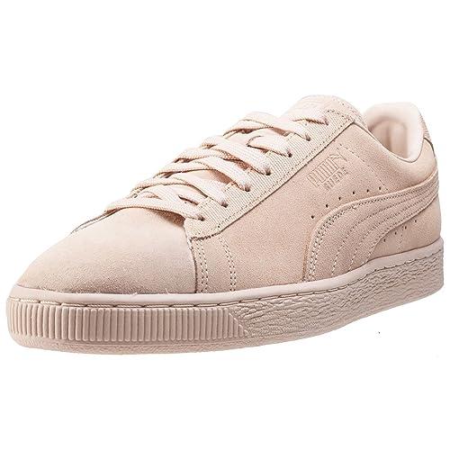 Puma Damen Suede Classic Tonal 362595 02 Sneaker Amazon De Schuhe