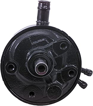 Cardone 20-8714 Remanufactured Domestic Power Steering Pump
