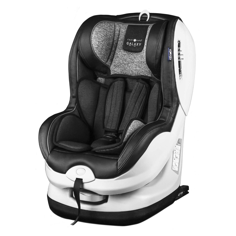 Cozy N Safe Galaxy Group 1 Child Car Seat -Black Euro Stock Traders Ltd EST 01