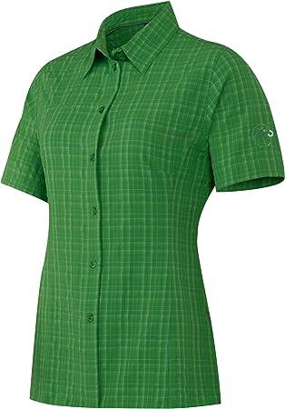 Mammut Alessa Alexandria Camiseta Women Spring, Primavera, Color ...