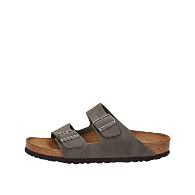 f0e4825ace0d Image Unavailable. Image not available for. Color  Birkenstock Arizona  sandals 42