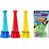 100 Water Balloons