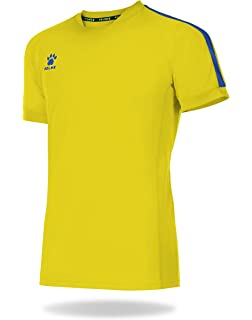 KELME Lince Camiseta Fútbol, Hombre: Amazon.es: Ropa y accesorios