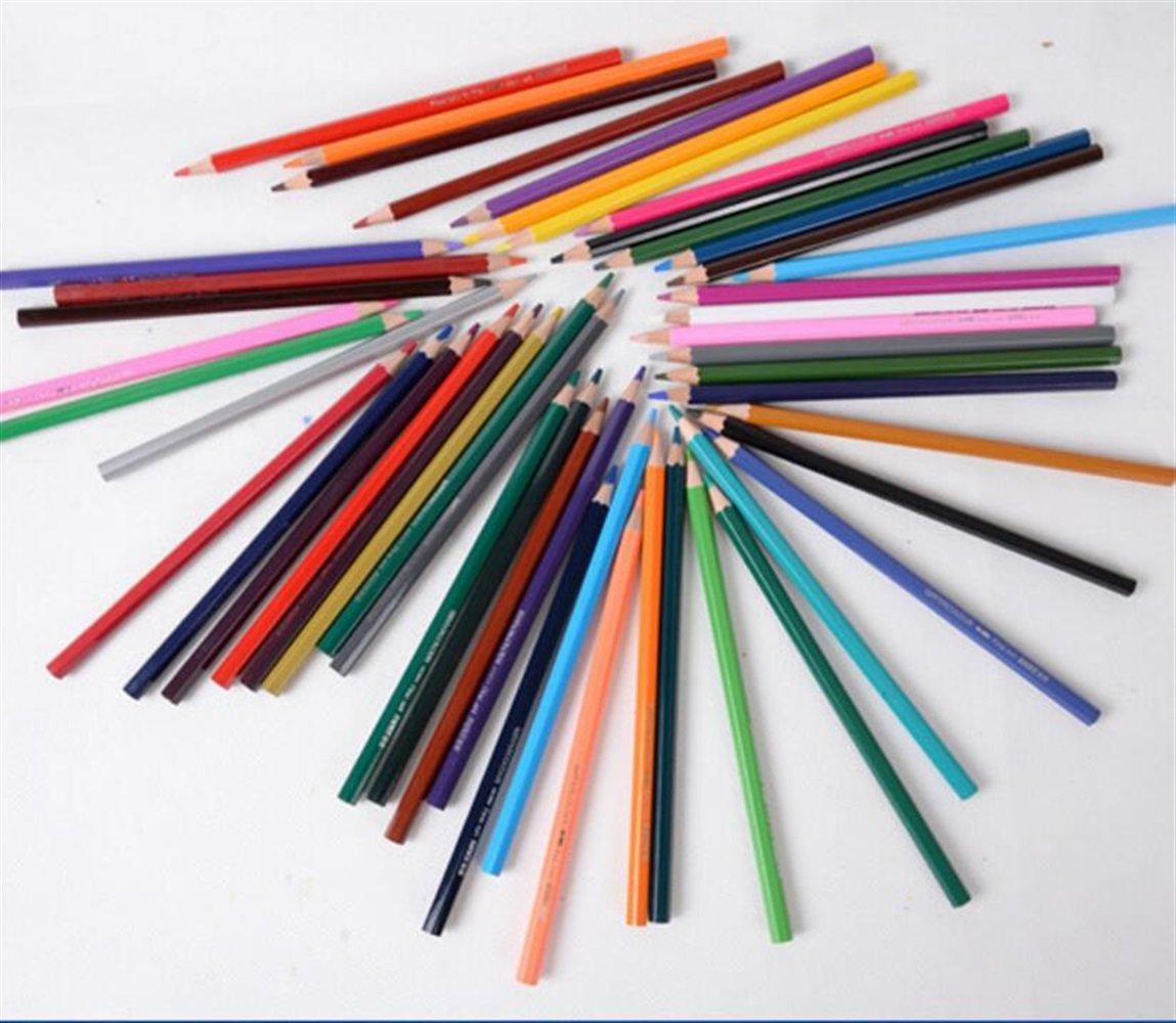 Personalisierte Bleistifte Farbstifte 72 Stücke Wasser Solublity Kunst Buntstifte Buntstifte Buntstifte für Erwachsene und Profis B07PLPRRG2   Exquisite (mittlere) Verarbeitung  fb45f1