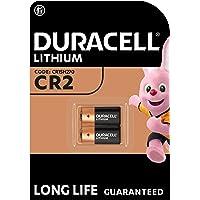 Duracell Specialty zilveroxide knoopcel 1,55 V (SR44/V357/V303/SR44W/SR44SW) ontwikkeld voor gebruik in horloges…