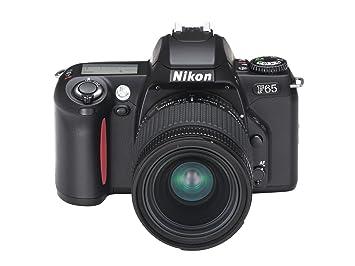 Nikon F65 cámara réflex con objetivo 28-80mm: Amazon.es: Electrónica