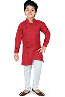 Cotton Kids pathani  Indian Ethnic Children Dress UP To 1-14 Years