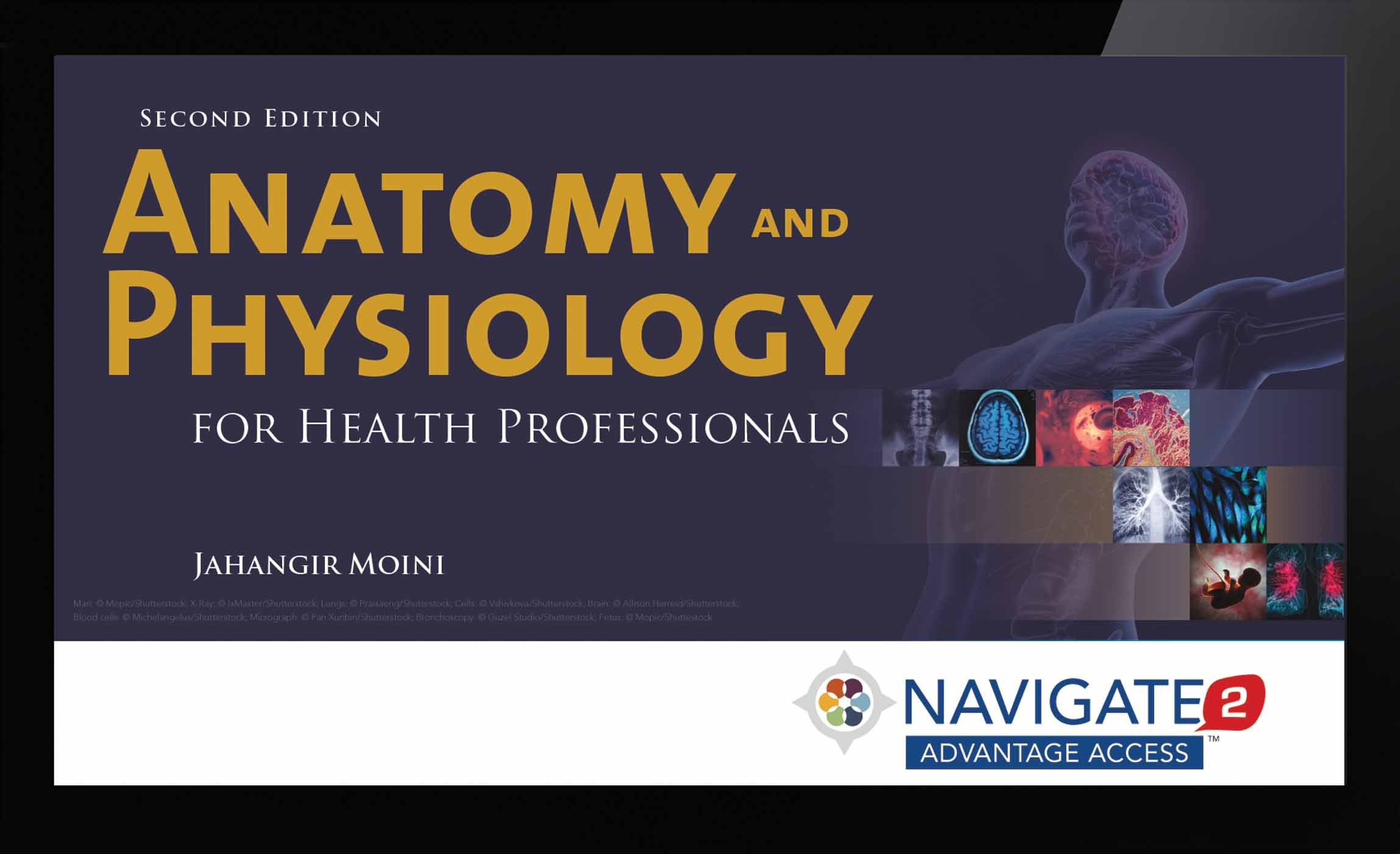 Navigate 2 Advantage Access for Anatomy and Physiology for Health ...