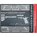 Amazon Com Tekmat 11 Inch X 17 Inch Handgun Cleaning Mat