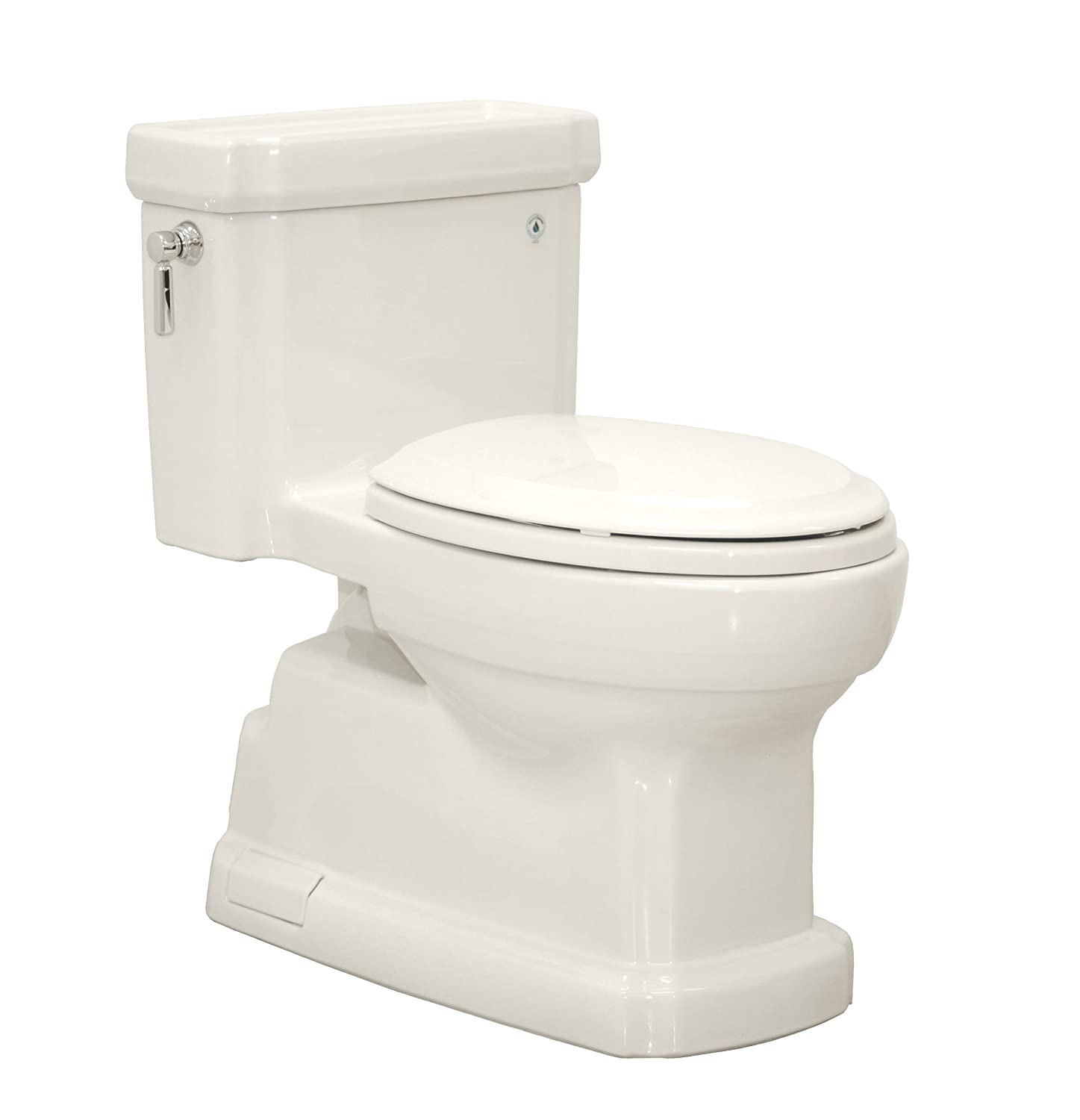TOTO MS974224CEFG12 Eco Guinevere One Piece Toilet With Sanagloss Sedona Beige