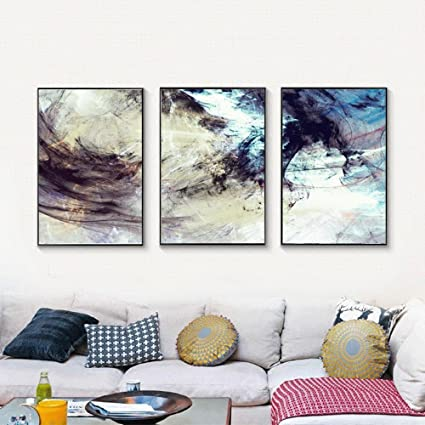 Amazon.com: Daeou Living Room Decorative Painting Bedroom ...