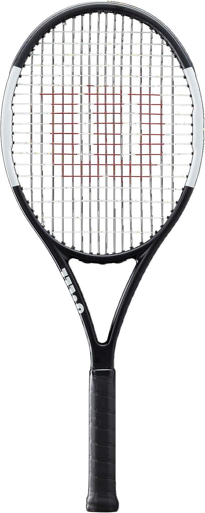 Amazon.com: Wilson Pro Staff Team - Raqueta de tenis: Sports ...