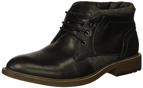 4f279579b47 Steve Madden Men's Trevor Ankle Boot