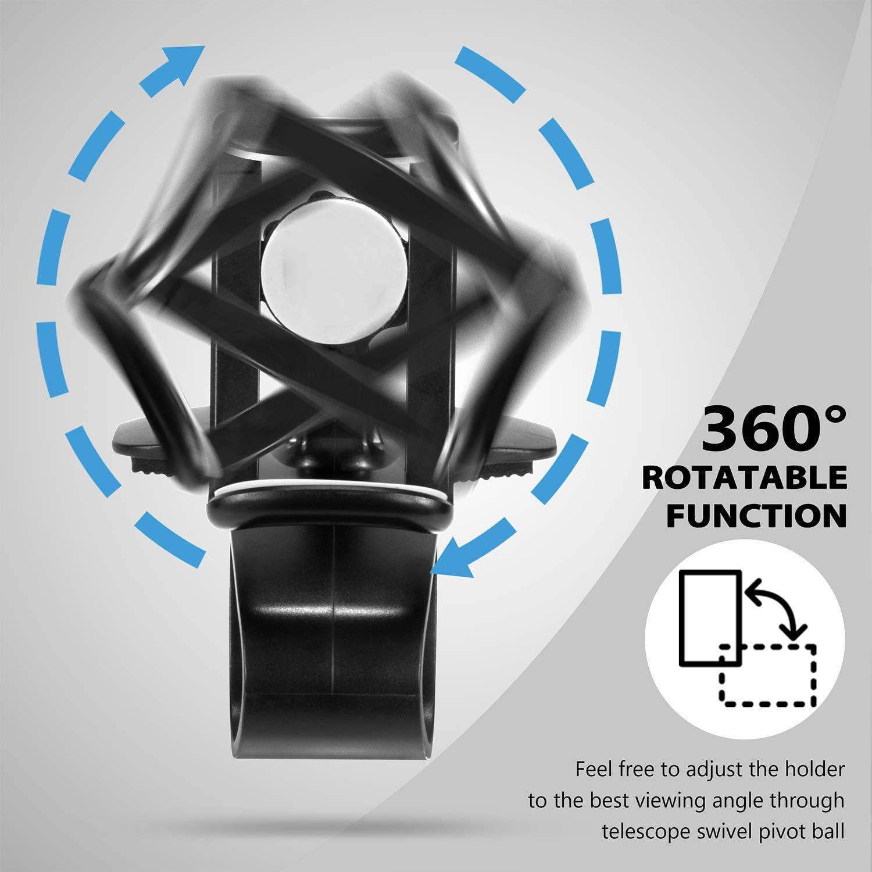 Mmcat Kfz Halterung Für Armaturenbrett 360 Grad Elektronik