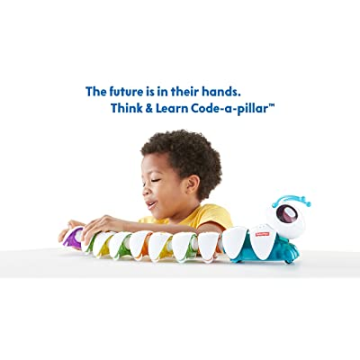 Think & Learn Code-a-pillar™: Appstore for Android