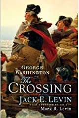 George Washington: The Crossing Hardcover