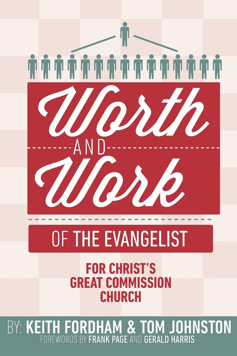 The Worth and Work of the Evangelist ebook