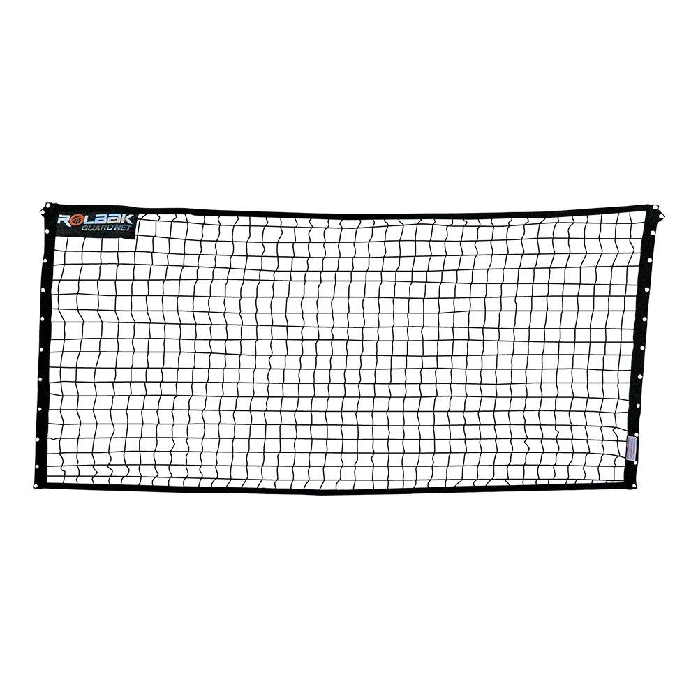 Rolbak社のバスケットボール用防護ネット 10フィート B0017TERNE